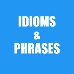 Best English Idioms & Phrases
