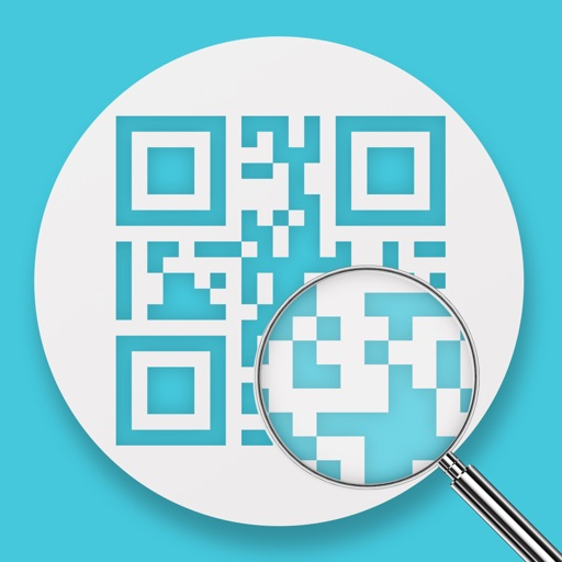 QR - Scanner Reader & generate
