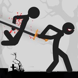 Stickman War: Sword Fight