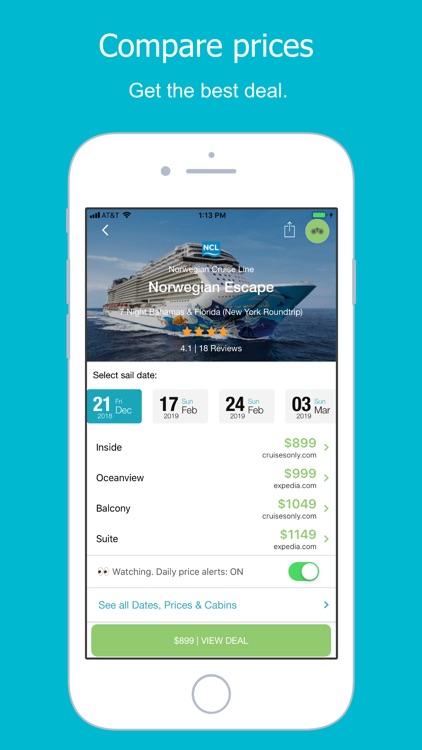 Cruise Picker screenshot-8