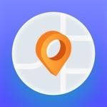 手机定位-查找朋友位置的定位软件