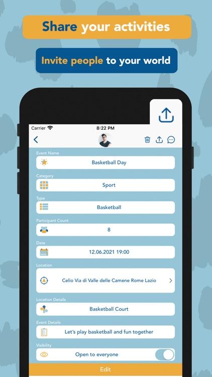Joino screenshot-4