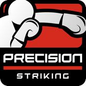 Precision Boxing Coach Lite icon