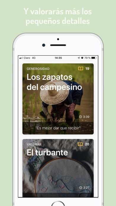download Cuentos Para Pensar apps 0