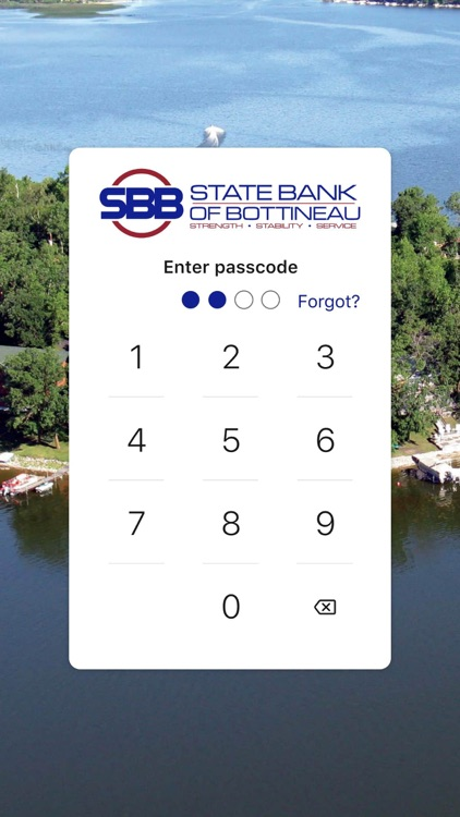SBB Mobile Banking