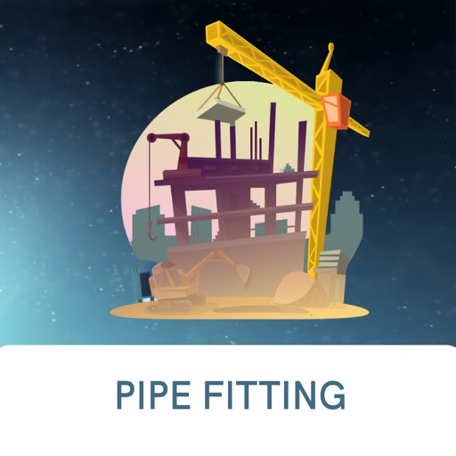 CSCS Pipe Fitting
