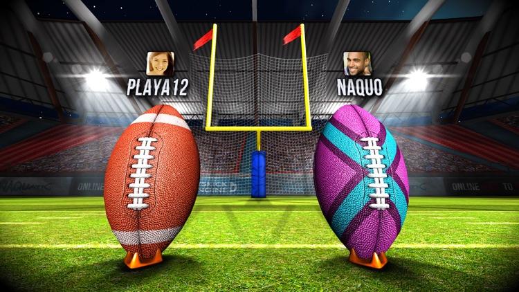 Football Showdown 2015 screenshot-0
