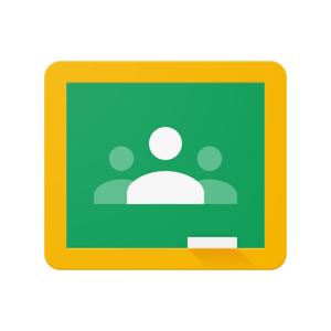 Google Classroom Education app