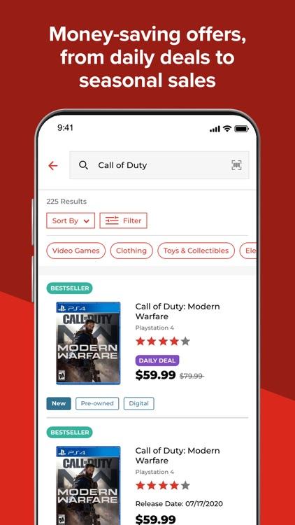 GameStop screenshot-3