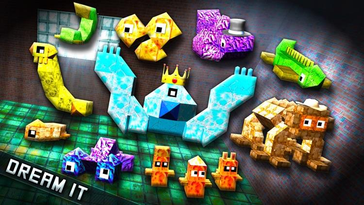 MonsterCrafter screenshot-0