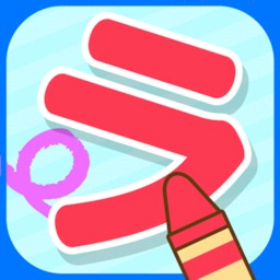 らくがきライブNEO - ひまつぶしに友達作りトークアプリ