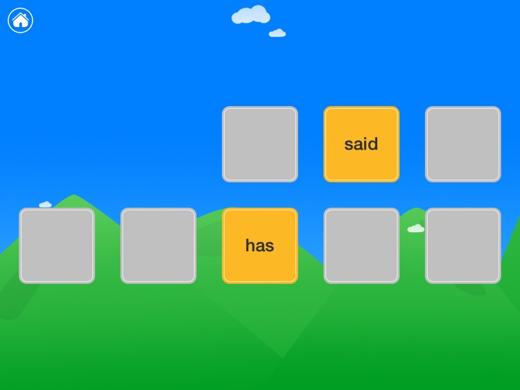 Sight Words and Spelling Games screenshot-4