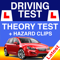 App Icon for Theory Test and Hazard Clips App in Qatar App Store