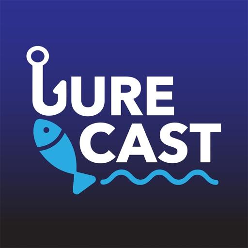 Lure Cast