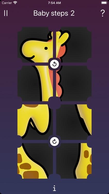 Flipinity: Puzzle Game screenshot-4
