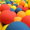 ボール遊び - iPadアプリ