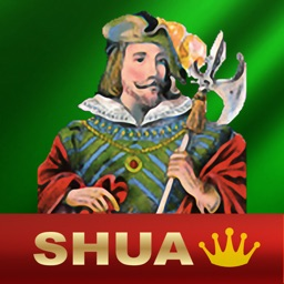 French Belote SHUA for iPad