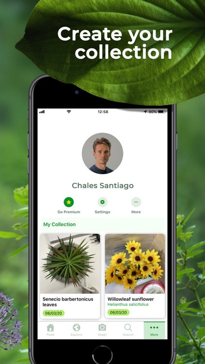 PlantSnap - identify plants screenshot-5