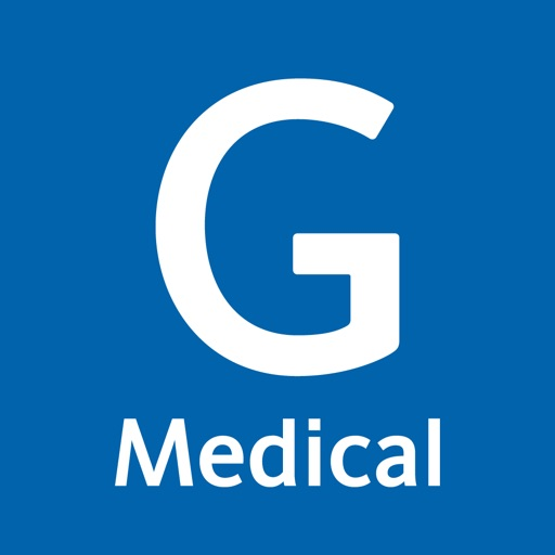 Geistlich Medical Team Portal