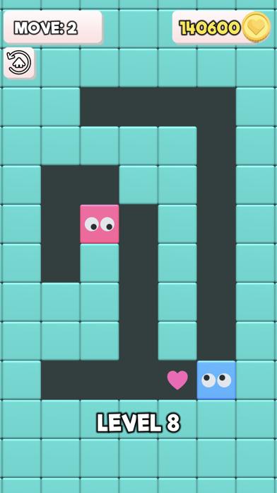 Love Blocks! screenshot 3