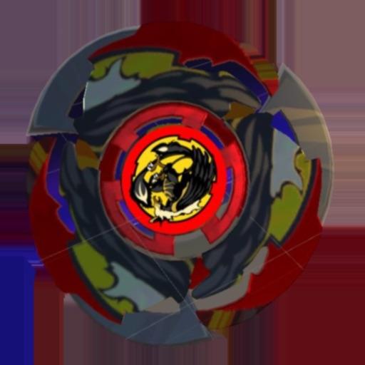 Beyblade Battle - An AR Game