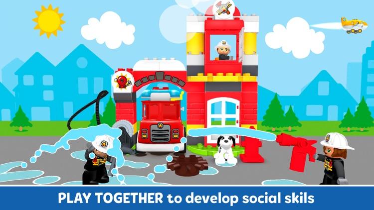 LEGO® DUPLO® WORLD screenshot-3