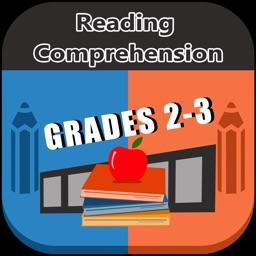 Reading – Animals 2, 3 Grade
