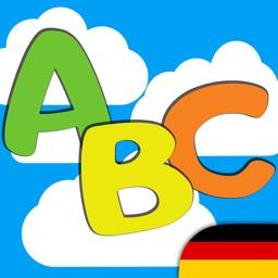 ABC Für Kinder: Learn German