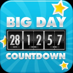 Big Days - Countdown
