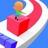 キューブ・サーファー - iPhoneアプリ