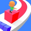 Cube Surfer! Appstop40.com