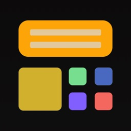 Color Theme Widget:Widgets Go