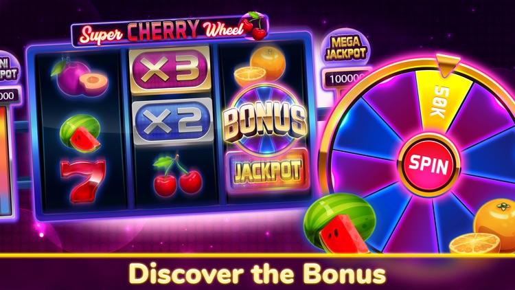 Akamon Slots - Vegas Casino screenshot-3