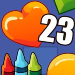 Coloring Book 23