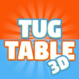 Ícone do app Tug The Table 3D Physics War