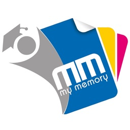 MyMemory :  learn and memorize