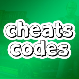 Cheats for GTA V (for GTA 5)