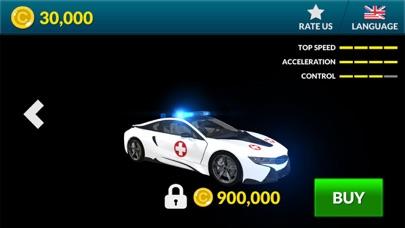 American Ambulance Simulator 4