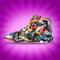 App Icon for Sneaker Art! App in United States App Store