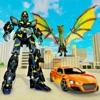 Dragon Transforming Robot War