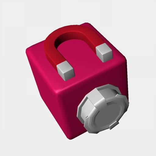 Magnet 3D