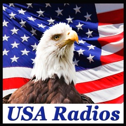 USA Radios+