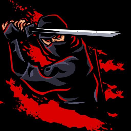 Ninja Jump Run