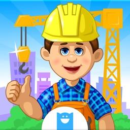 Builder Games