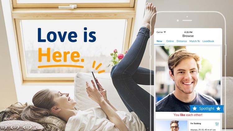 Christian Mingle: Dating App screenshot-5