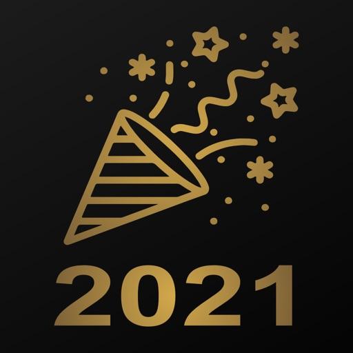 New Year's Countdown 2021