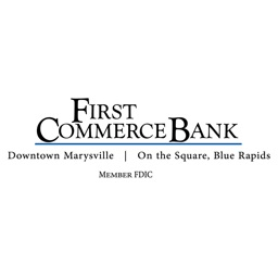 First Commerce Bank Mobile
