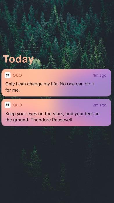 点击获取Quo: Daily Motivation Quotes
