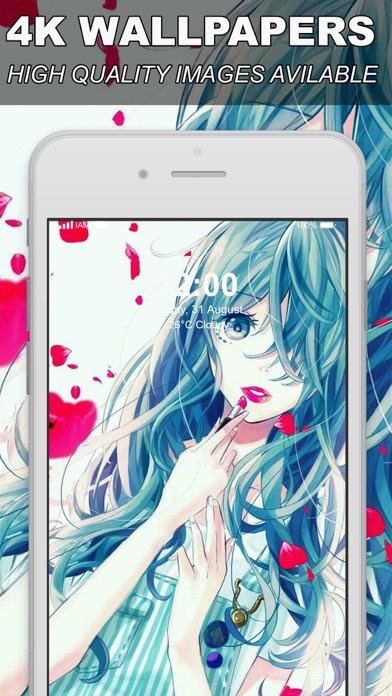 Girly Wallpapers for Girls HD