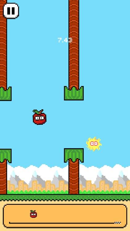 Flippy Fruit screenshot-4
